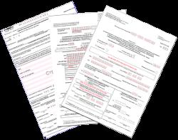 Бланк декларации по усн за 2017 год для ип доходы